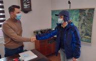 """Primăria Soveja a devenit partener al """"Asociației Aplicatorilor de Poliuretan din România"""""""