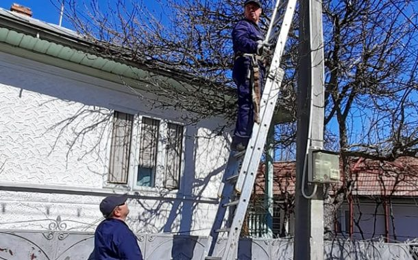 Reparații la rețeaua radio dar și o noutate