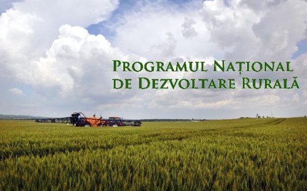MĂSURI DE CLIMĂ ȘI MEDIU APLICABILE DE FERMIERI PE ANUL 2021