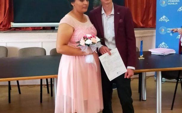 A VIII-a căsătorie la Soveja pe 2021